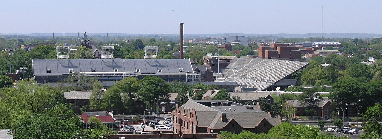 Georgia Tech's East Campus and Central Campus.jpg