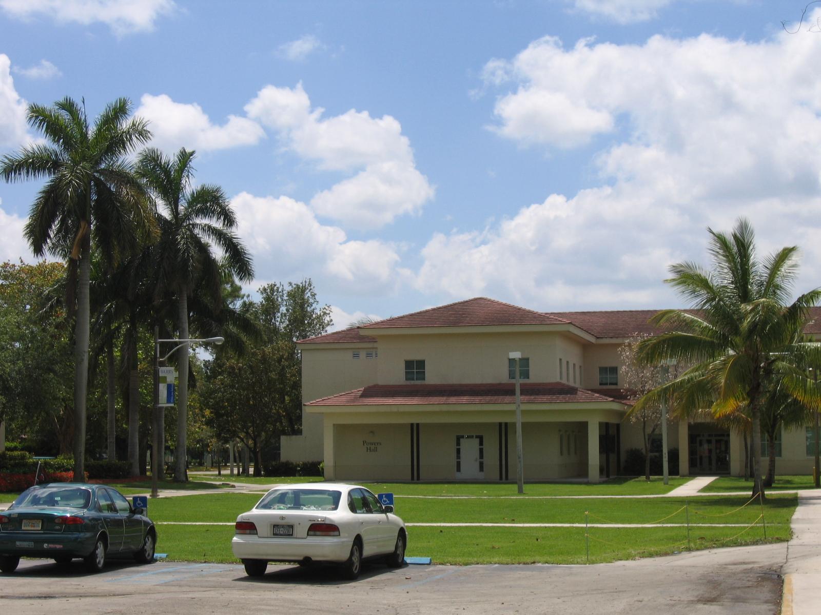 Barry Univ. Campus2.JPG